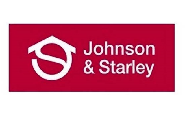 JOHNSON & STARLEY  208A321